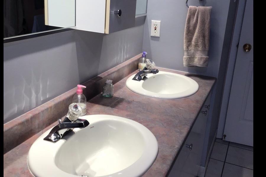 Projet salle de bain Dumouchel